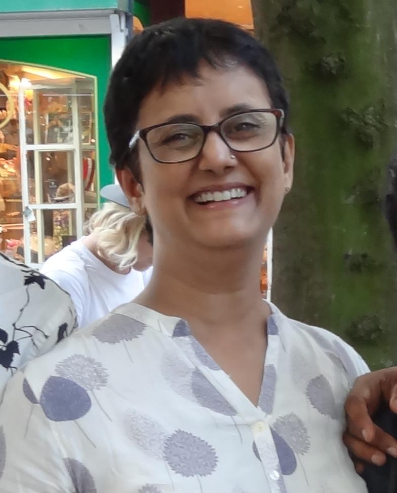 Dr Meeta Saxena